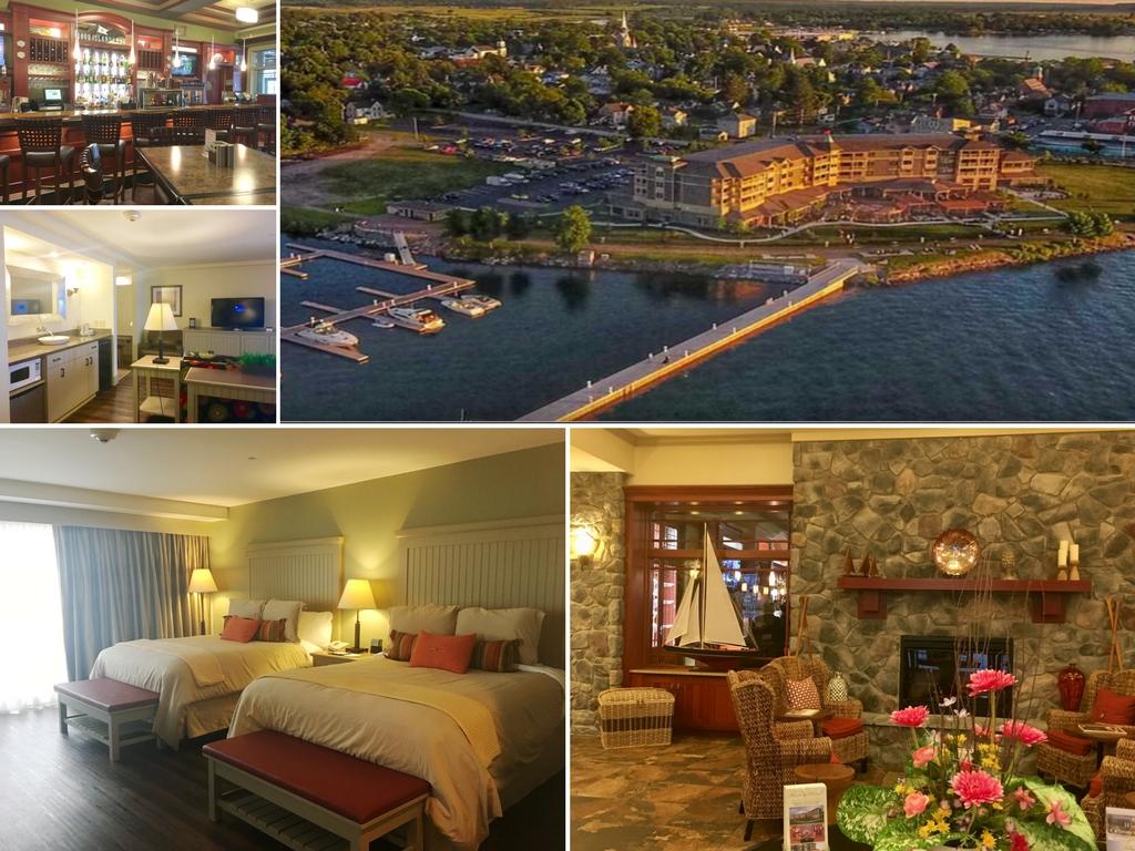 1000 islands harbor hotel the perfect weekend getaway for Hotel week end